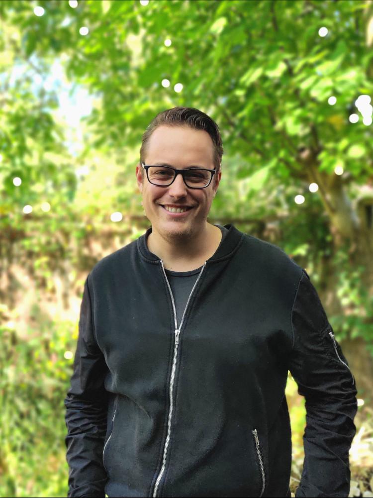 Dominic Zwartkruis