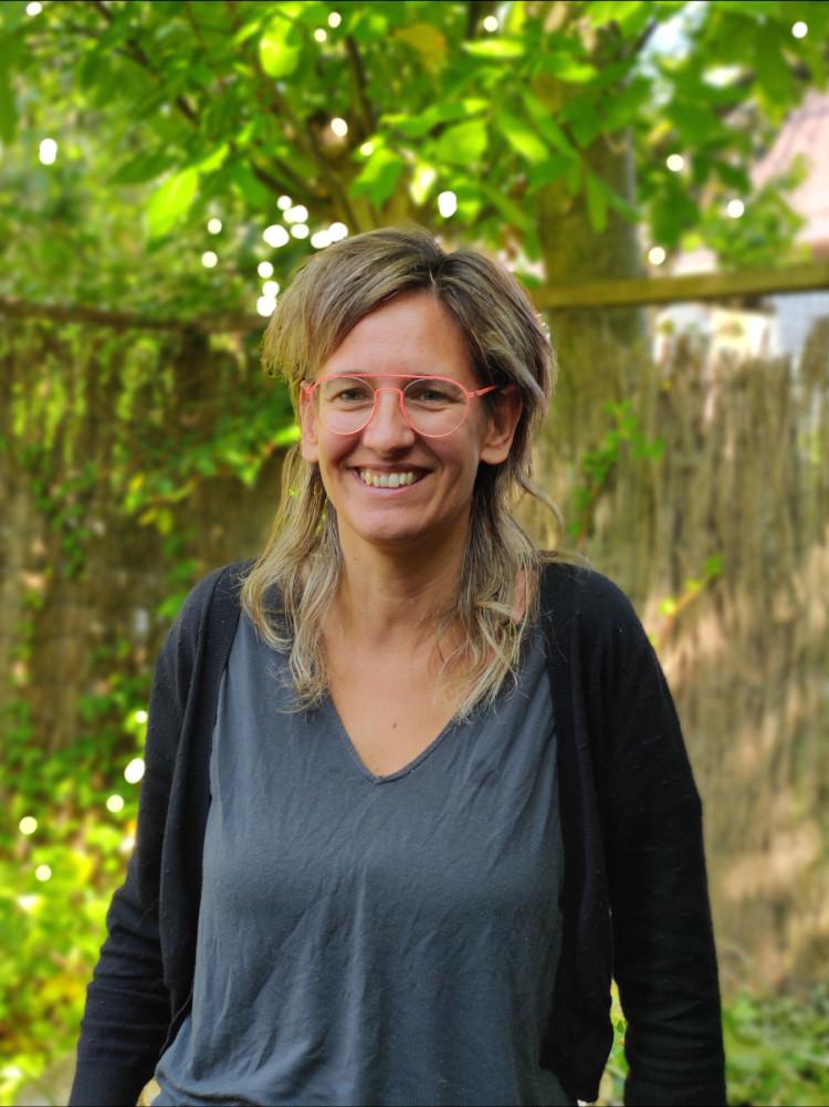 Karin van Essen