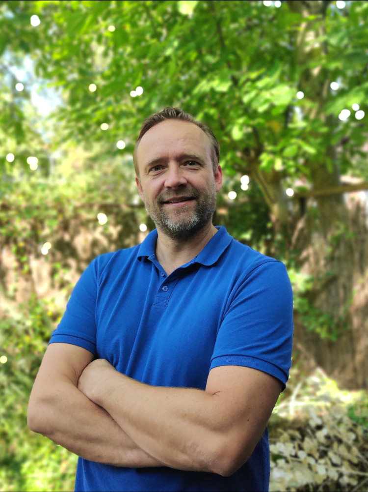 Mark van der Bij