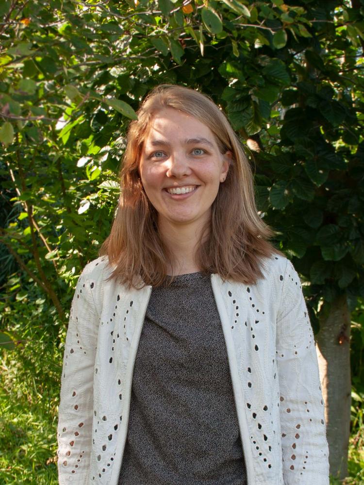 Marieke Oostveen